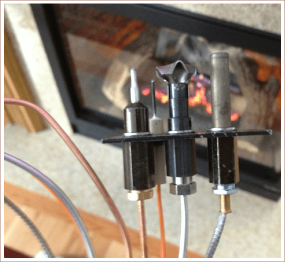 Massachusetts Gas Fireplace Repair