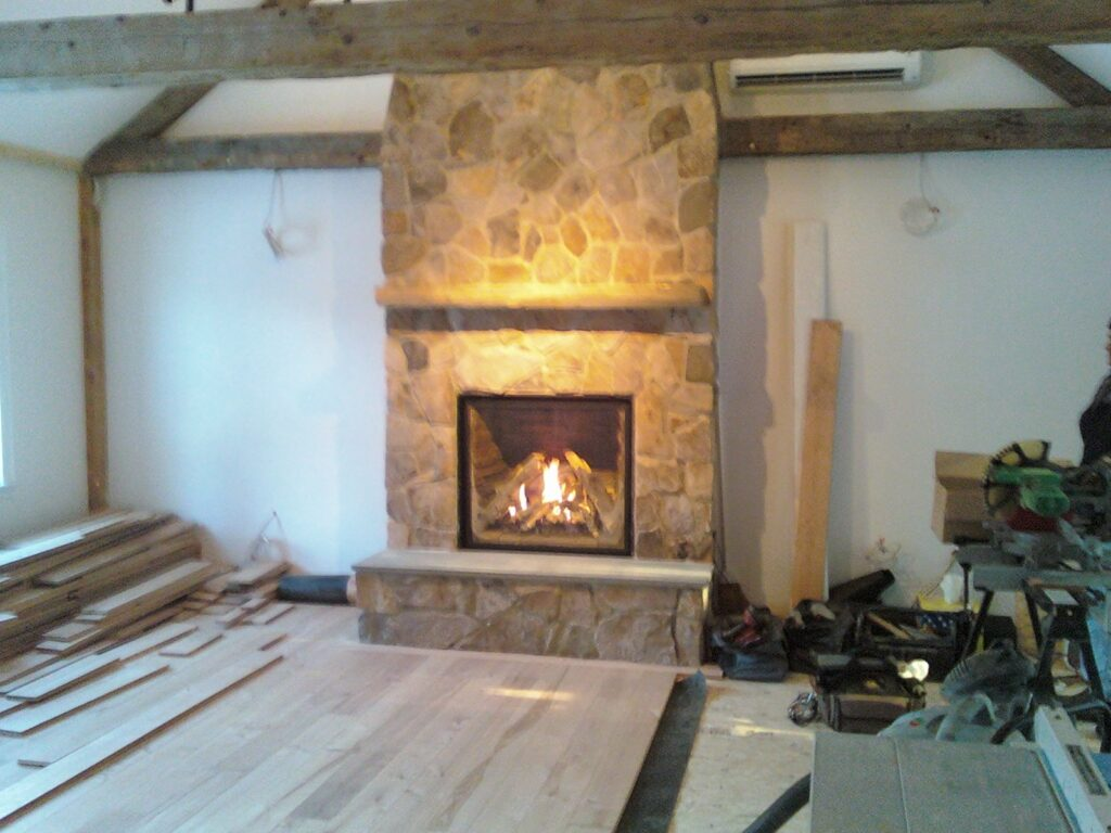 Exclusive Service For Gas Fireplaces Stoves